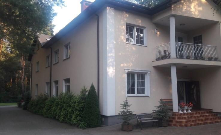 dom na sprzedaż - Józefów, Centrum